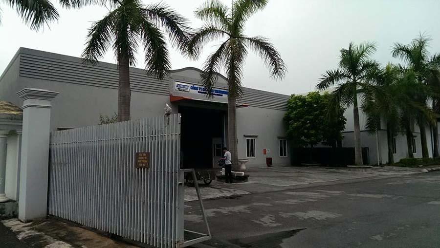 Cung cấp và lắp đặt thước quang máy phay tại Hưng Yên cho Công Ty Cổ Phần TECHNOKOM 4